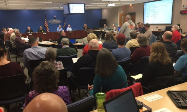 Comprehensive Bike and Pedestrian Plan Adopted by St. Croix County