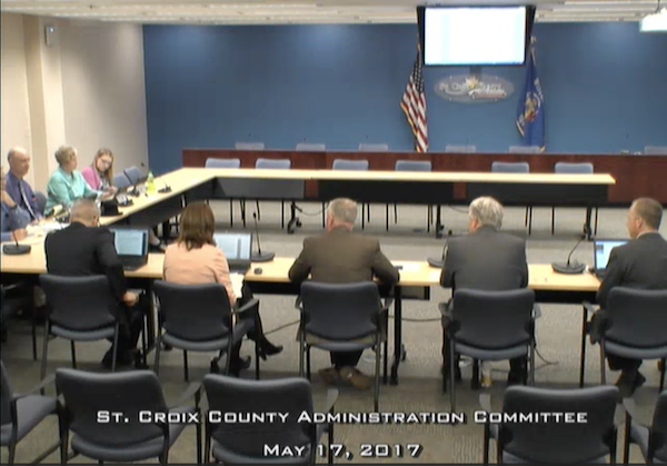 Administration Alerts Board to Looming $1.5 Million Annual Operating Deficit